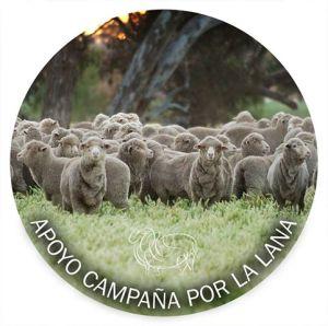 apoyo campaña por la lana