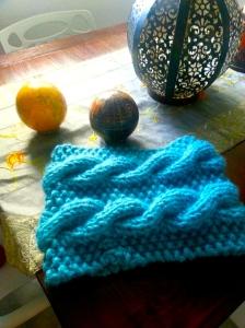 bufanda artico