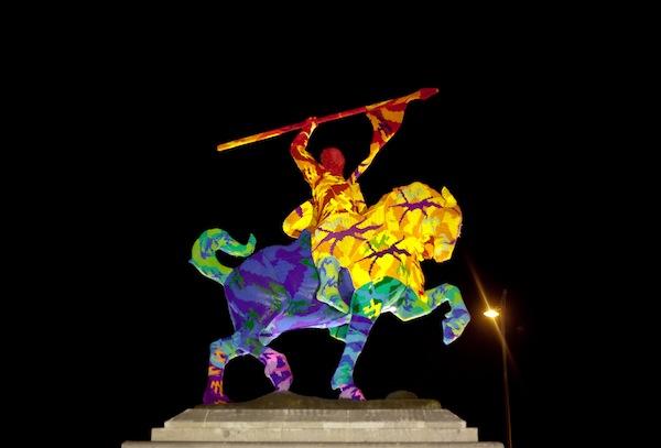 Monumento al Cid Campeador