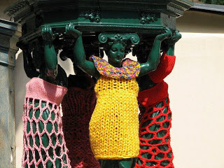 Urban Knitting Bilbao