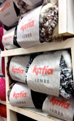 Katia Jumbo