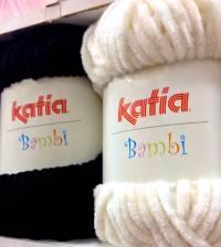 Katia Bambi (para bebés)