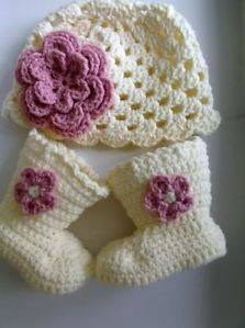 Como Hacer Flores 3d De Lana La Merceria De Maria Teresa - Como-hacer-una-flor-de-lana